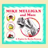 Mike Mulligan and More by Virginia Lee Burton