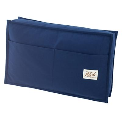 Lean On Me Study Pillow (Navy)
