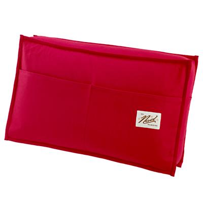 Lean On Me Study Pillow (Red)