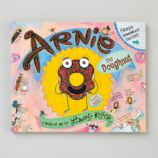 Arnie the Doughnut by Laurie Keller