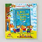 The Best Counting Book Ever Hardcover Book