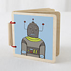 Robots Big Picture Book