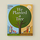 We Planted a Tree Book