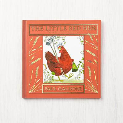 Book_Little_Red_Hen