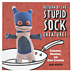 Return of the Stupid Sock Creatures Book