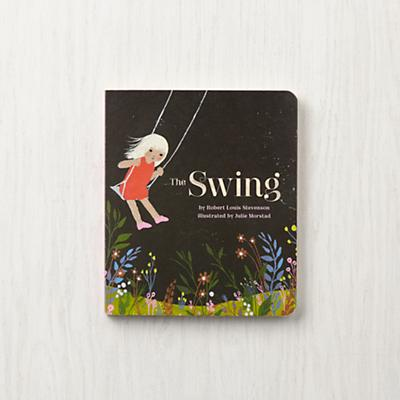 The Swing by Robert Louis Stevenson