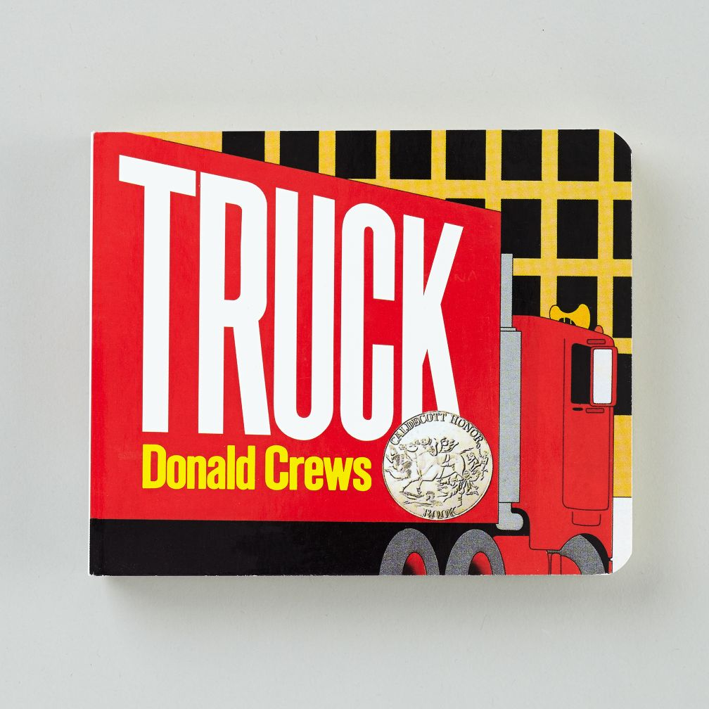 Truck by Donald Crews