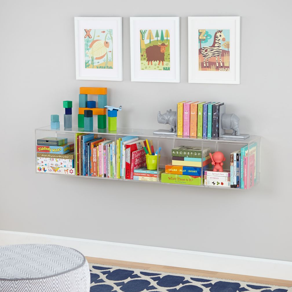 Kids Bookcases Amp Kids Bookshelves The Land Of Nod