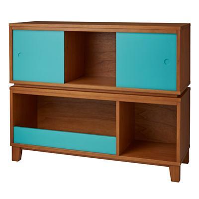 Bookcase_District_Wheat_AZ_Group_LL