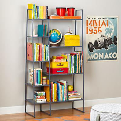 Bookcase_HighRise_GY_386006