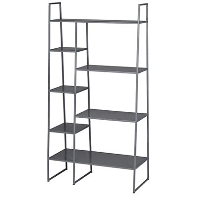 Bookcase_HighRise_GY_LL