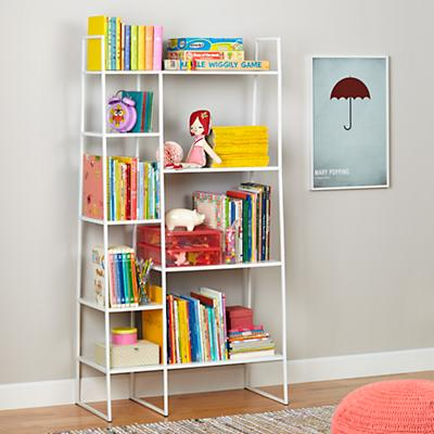 Bookcase_HighRise_WH_385840