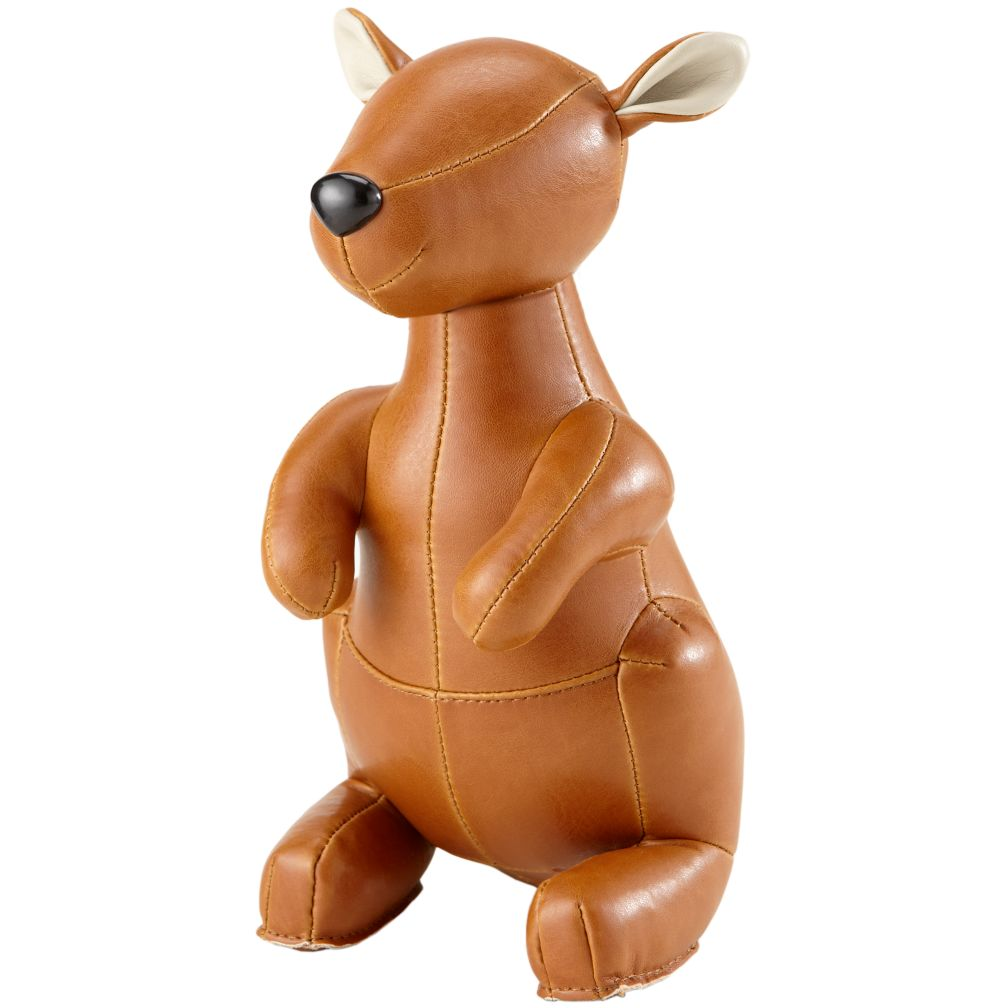 Classic Kangaroo Bookend