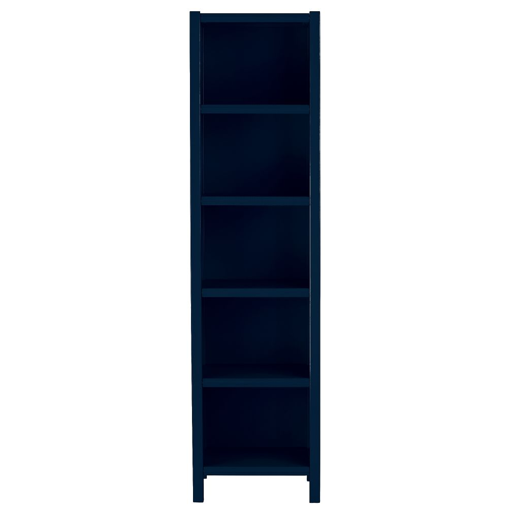 5-Cube Bookcase (Midnight Blue)