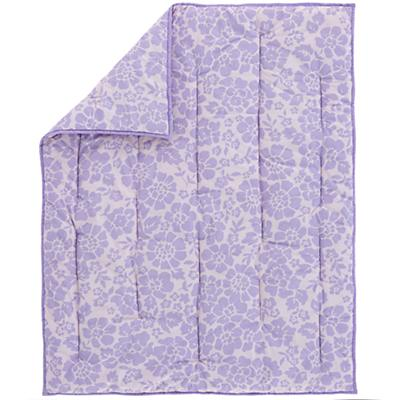 Dream Girl Baby Quilt (Lavender)