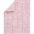 Pink Dream Girl Baby Quilt