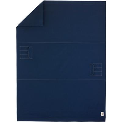 Blue Cargo Duvet Cover (Twin)