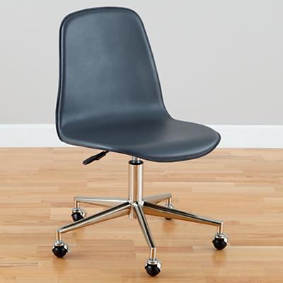 Class Act Desk Chair (Grey)