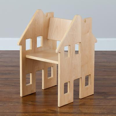 House Sitter Play Chair