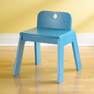 Mojo Play Chair (Aqua)