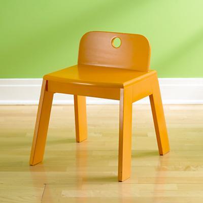 Mojo Chair (Orange)