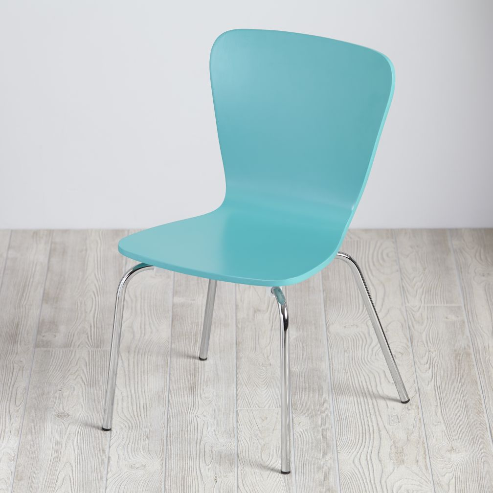 Little Felix Chair (Azure)