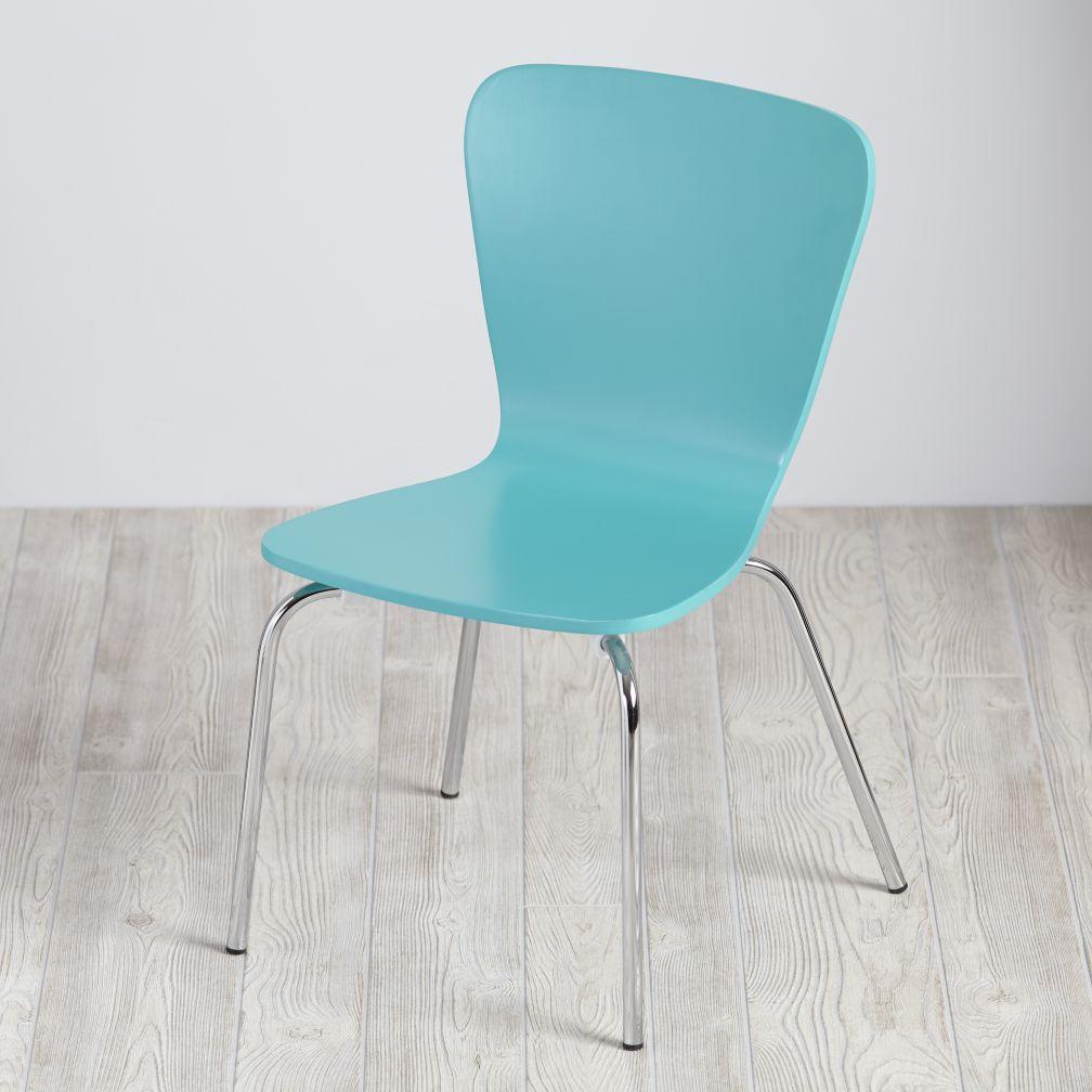 Little Felix Chair (Azure)
