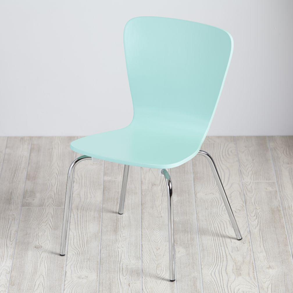 Little Felix Chair (Mint)