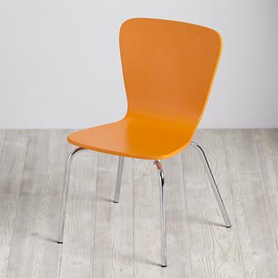 Little Felix Chair (Orange)