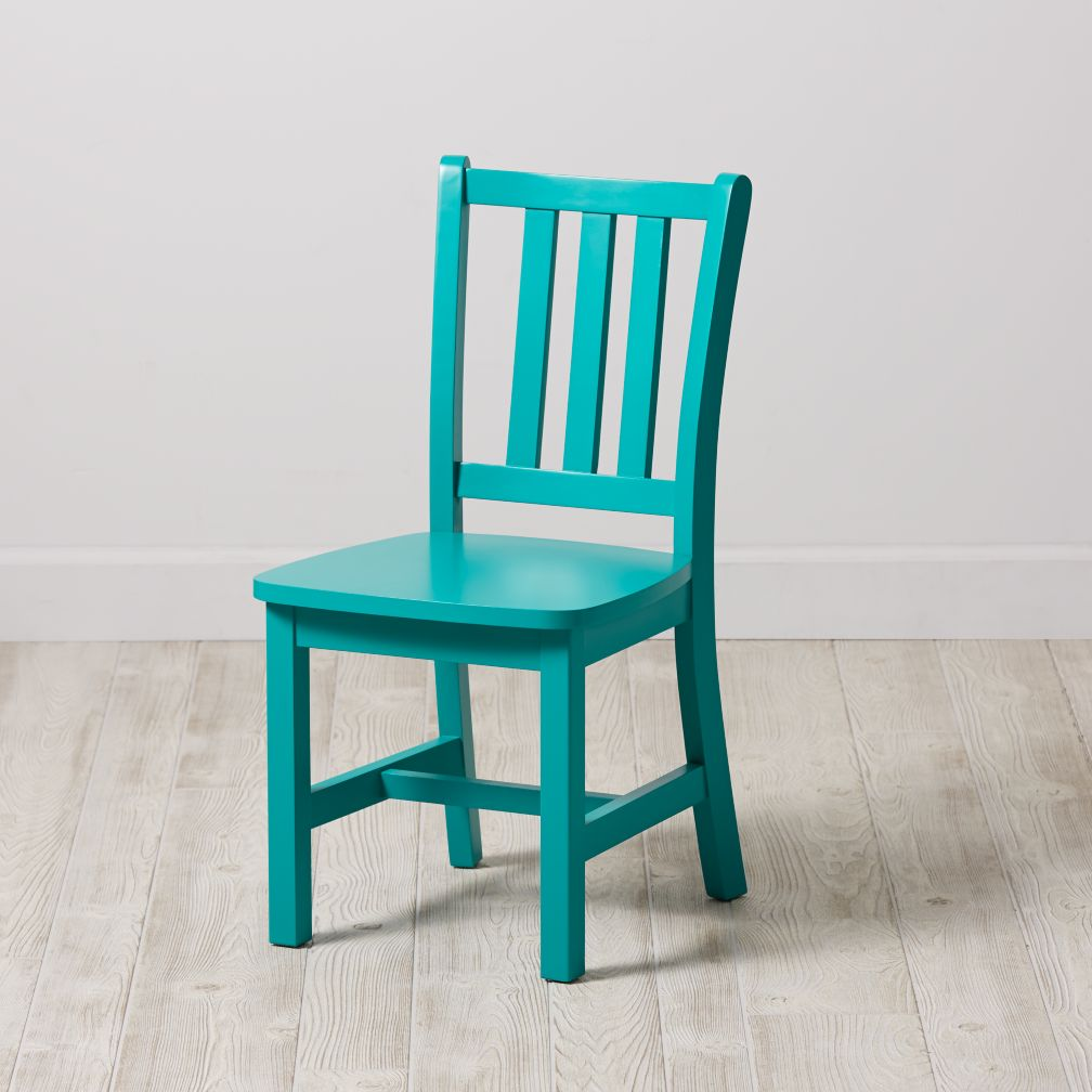 Parker Play Chair (Spruce)