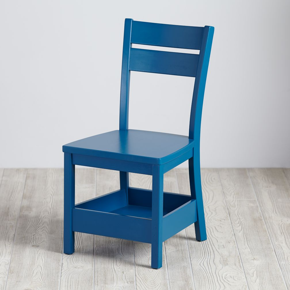 Porter Play Chair (Blue)