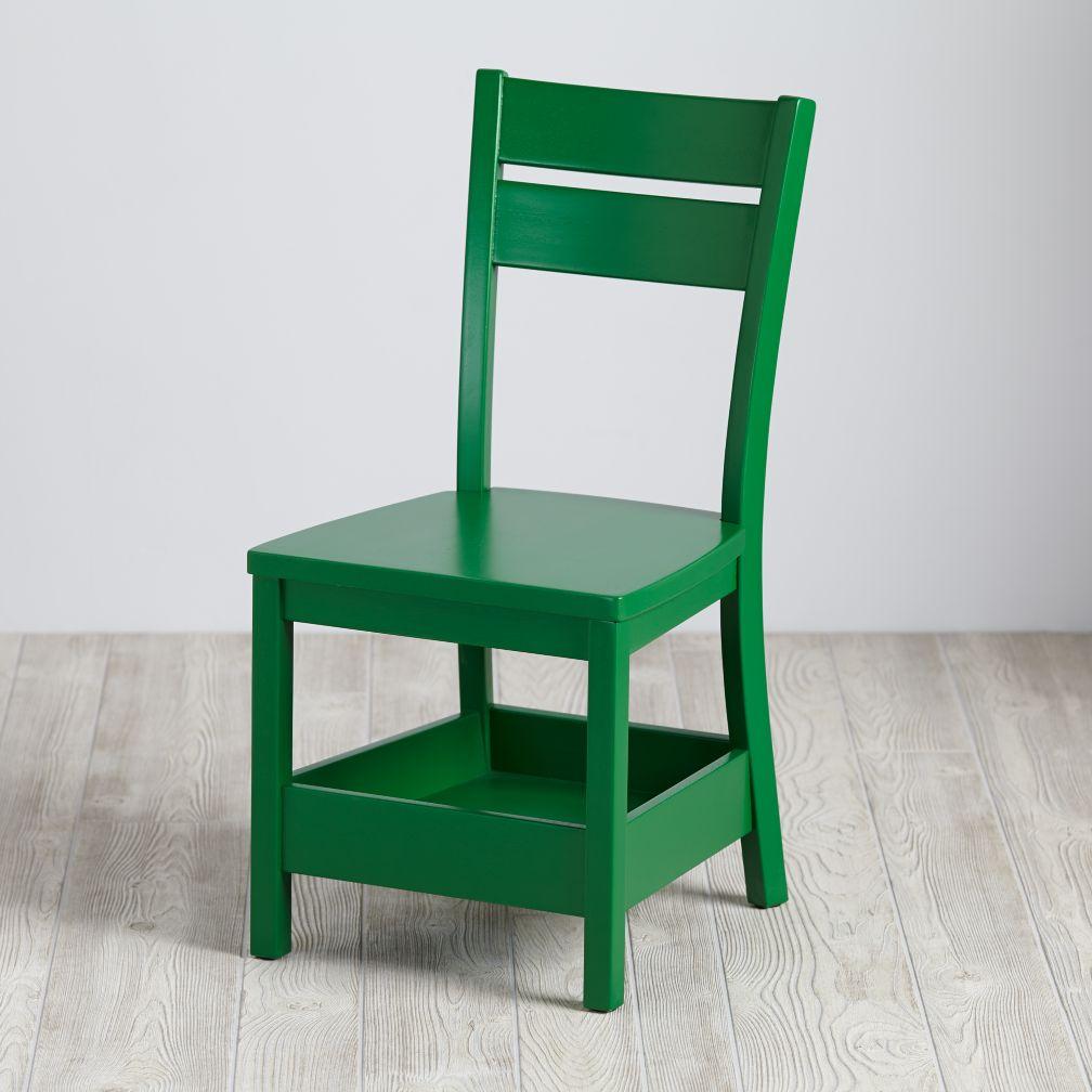 Porter Play Chair (Green)