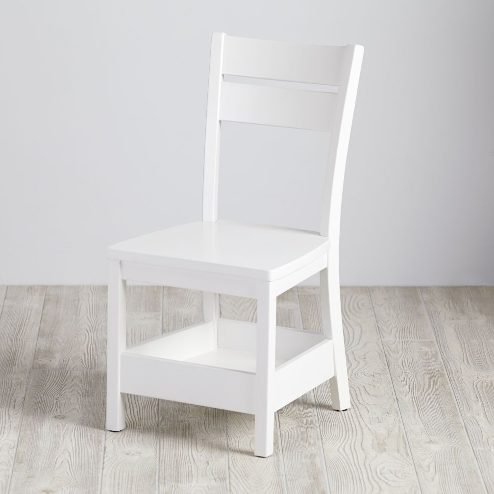 Porter Play Chair (White)