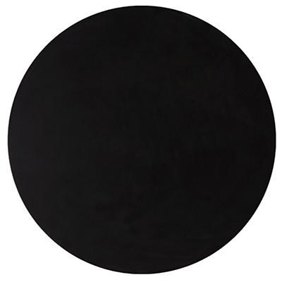 Perfect Circle Chalkboard