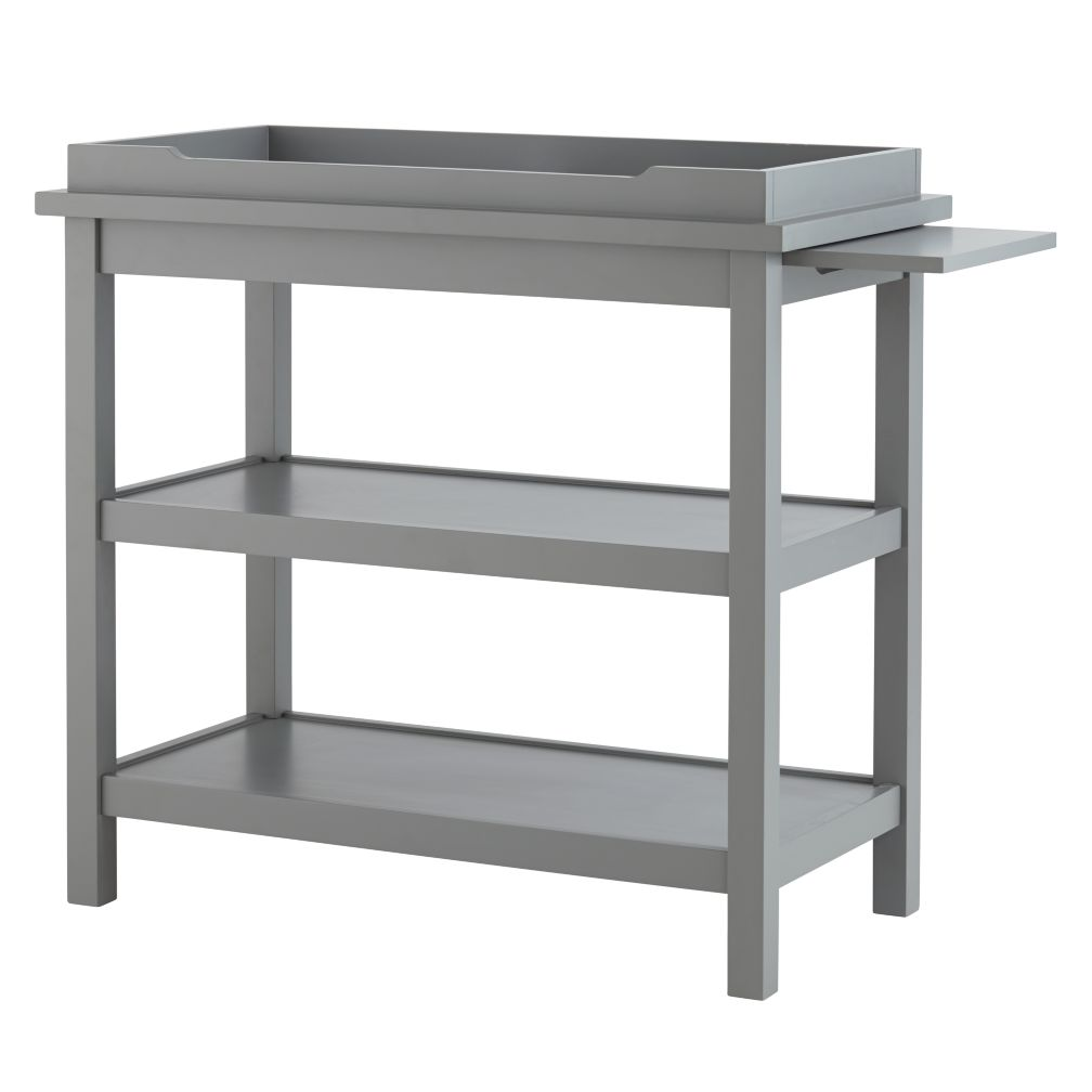 Change It Up Changing Table (Grey)