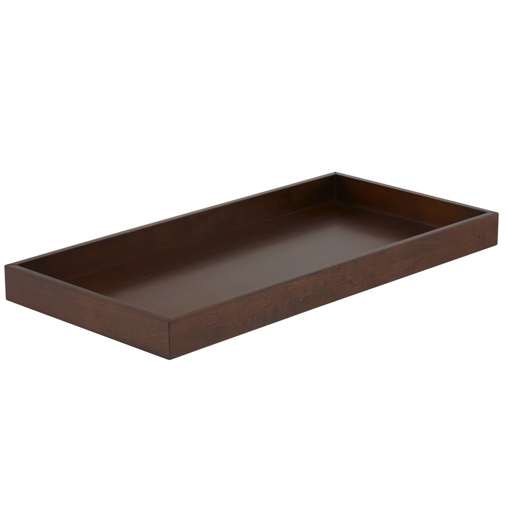 Chocolate Changing Tray