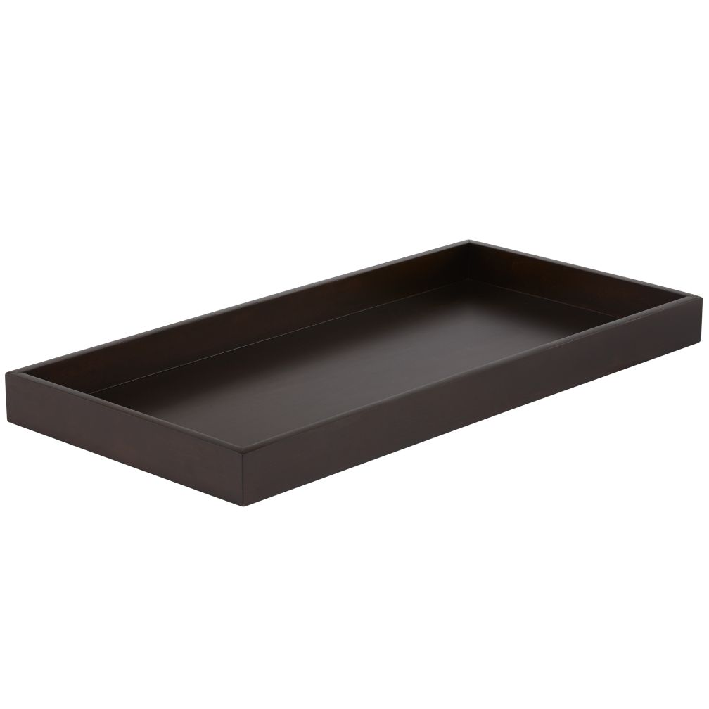 Espresso Changing Tray