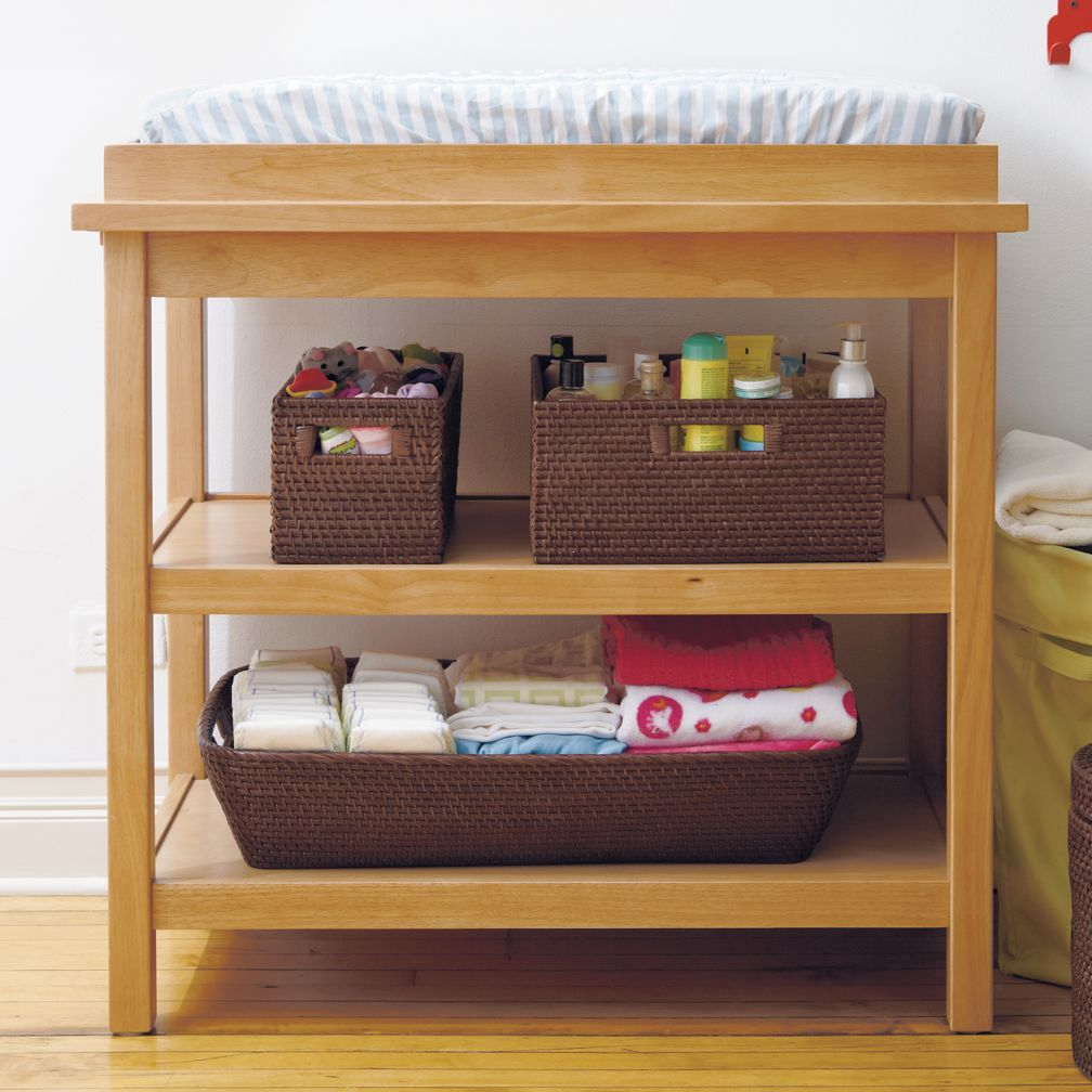Change It Up Changing Table (Natural)