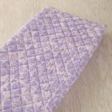 Dream Girl Changing Pad Cover (Lavender Floral)