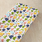 Multi Turtle Changing Pad Cover