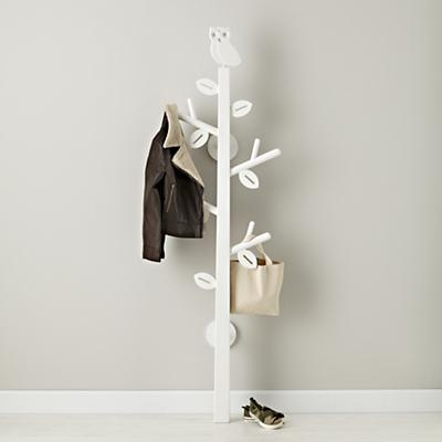 Branches Coat Rack (Owl)