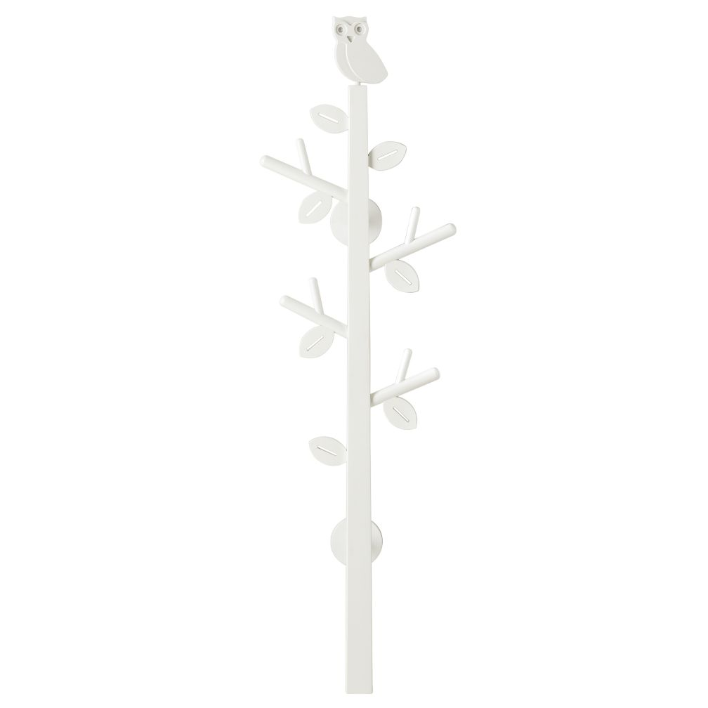 Owl Branches Coat Tree