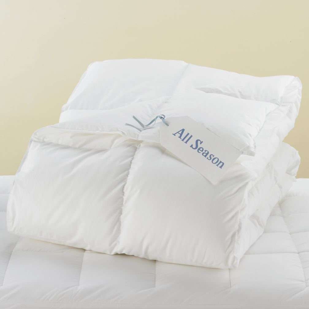 Natural Harmony All Season Comforter