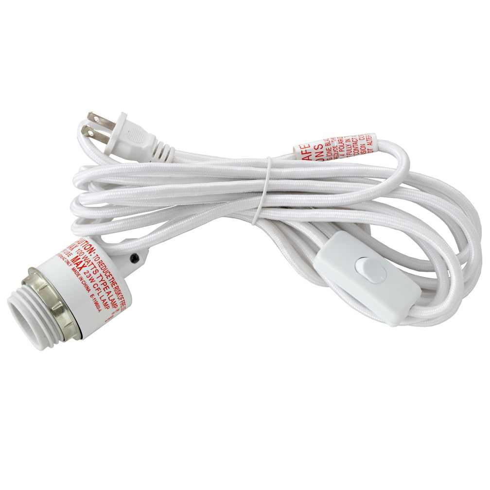 Plug In Ceiling Cord Kit
