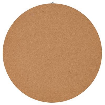 """16"""" Perfect Circle Corkboard"""
