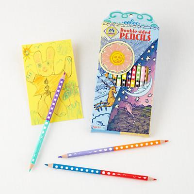 Sun Moon Color Pencils