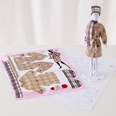 Dress Patterns (Judy Classic)