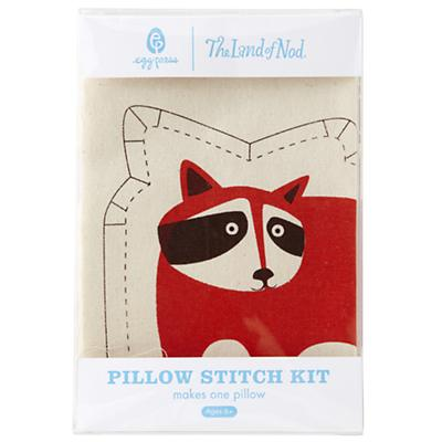 Craft_Eggspress_Pillow_Racoon_LL