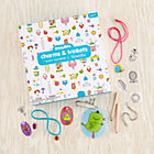Shrinky Dinks Charms and Trinkets Craft Kit
