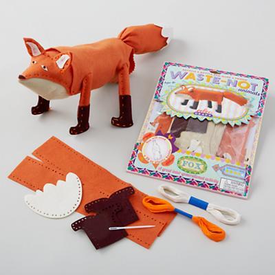 Waste-Not Animal Kit (Fox)